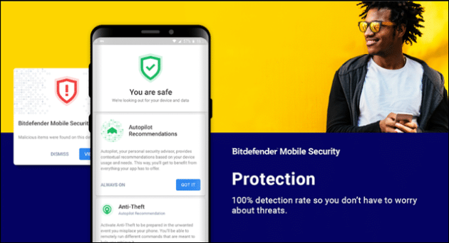 bitdefender-best-android-security-app