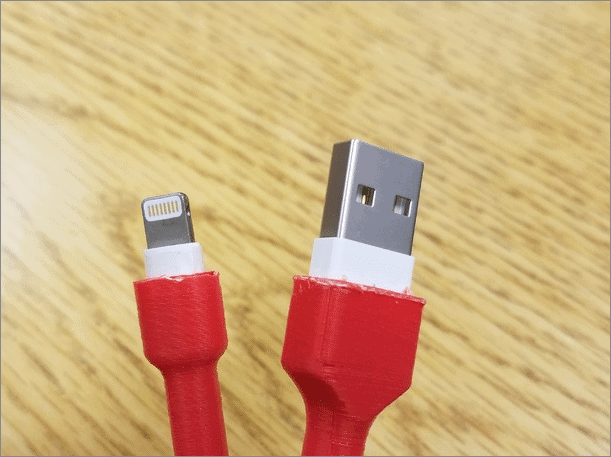 cable savers cool things to 3d print