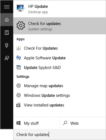 How to Opt Into Windows 10 Insider Builds