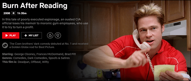 funny-movies-on-netflix-burn-after-reading