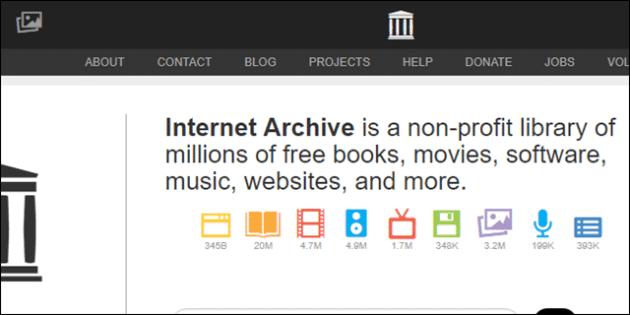 internet-archive-free-podcast-hosting