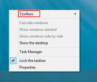 right-click-taskbar-windows-8