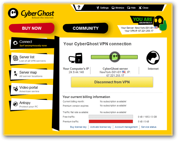 using-cyberghost-vpn