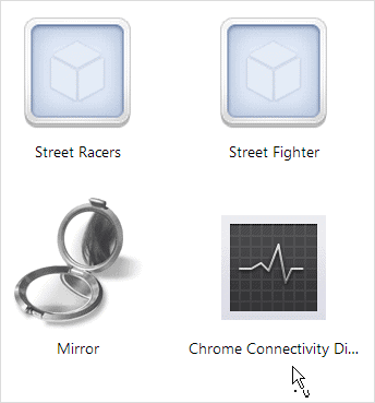 the-icon-to-access-the-chrome-connectivity-diagnostics-app