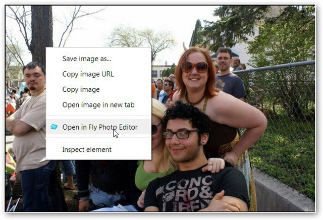 opening-fly-photo-editor-in-eacebook