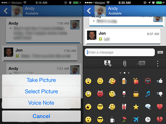 Attach-files-with-BBM-for-iPhone