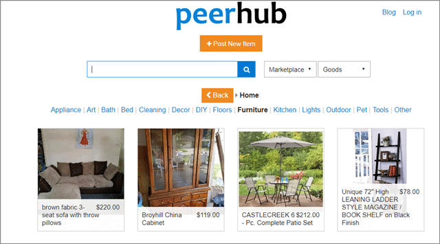peerhub-sell-buy-handmade-items