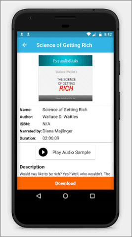 self help audiobooks for free