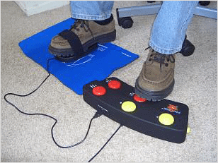 the-foot-mouse-in-use