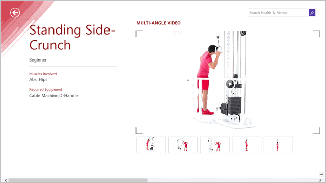 exercise-details-health-fitness-windows-8.1