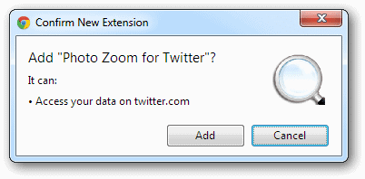 Get More from Twitter Images with Photo Zoom & Previeweet in