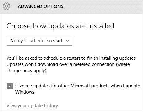 windows-update-advanced-options