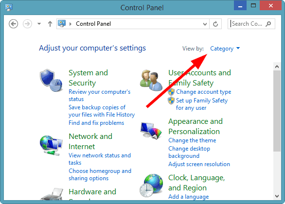 changing-control-panel-view-windows-8.1