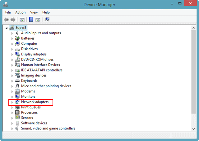 windows-device-management