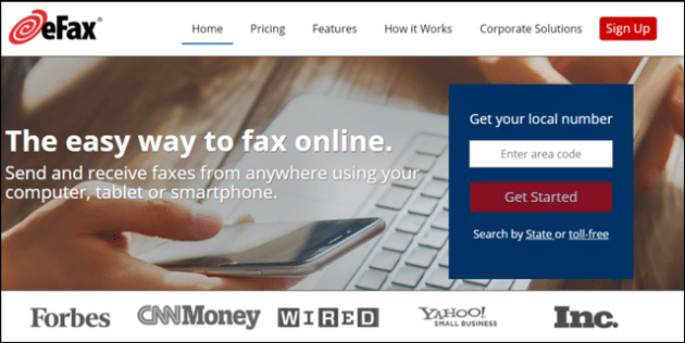 3-efax-how-to-fax-from-computer