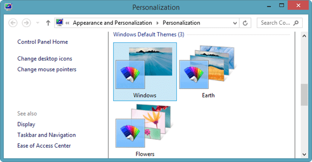 personalization-options-windows-8.1