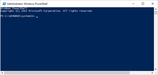 windows-10-powershell