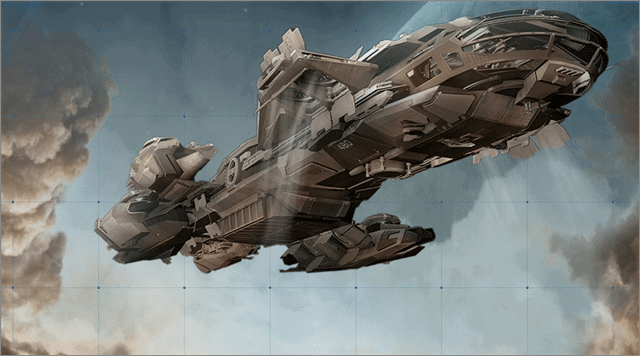 star citizen space strategy games
