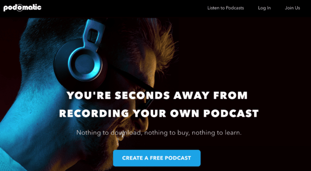 15 of the Best Podcast Hosting Sites (Free and Paid)