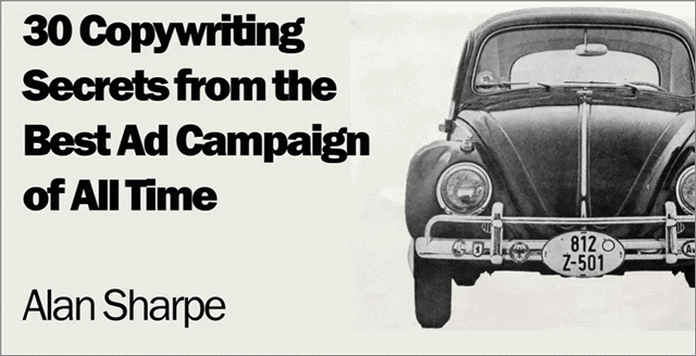 Copywriting Secrets from the Best Ad Campaign of All Time from Skillshare