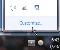 clicking-customize-in-the-system-tray-icon-area