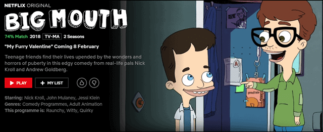 best-comedies-netflix-big-mouth