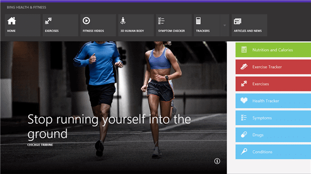additional-menu-health-fitness-windows-8.1