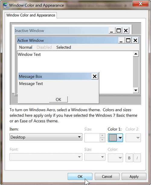 changing-color-scheme-in-windows