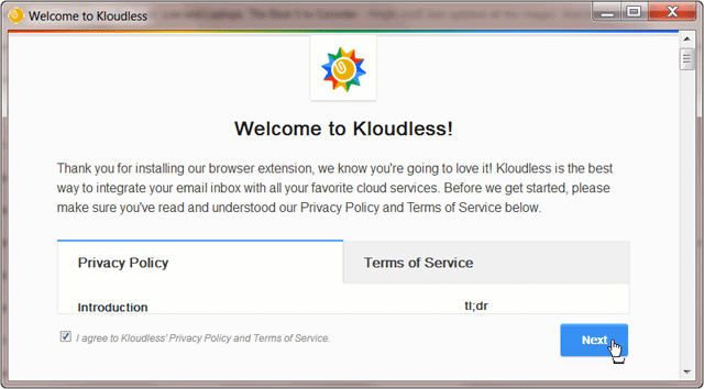 setup-process-for-kloudless