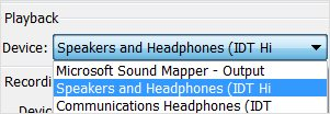 device-menu-for-speakers-and-micophones