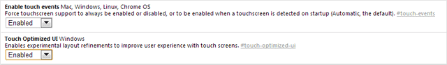 enabling-touch-events-in-chrome-experimentials-area