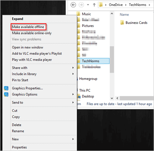 onedrive-file-explorer-settings-folders
