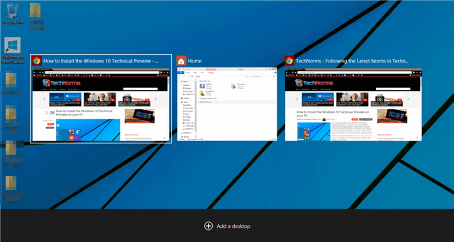 open-task-view-windows-10