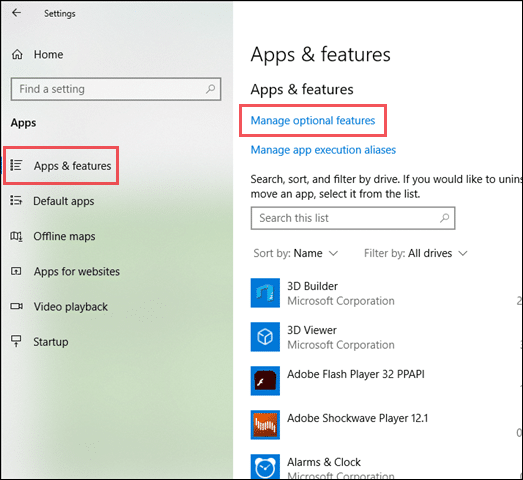 windows-apps-and-features