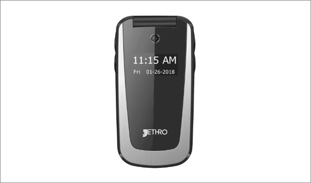 Jethro-best-flip-phone
