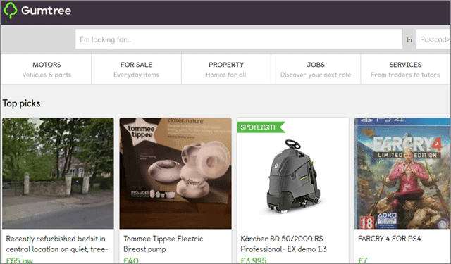 gumtree-craigslist-alternative