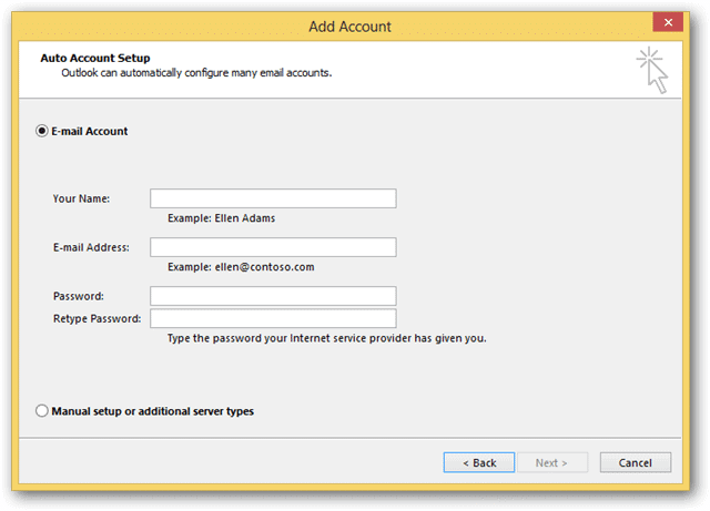 setting-up-new-outlook-account