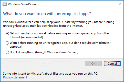 smartscreen-settings