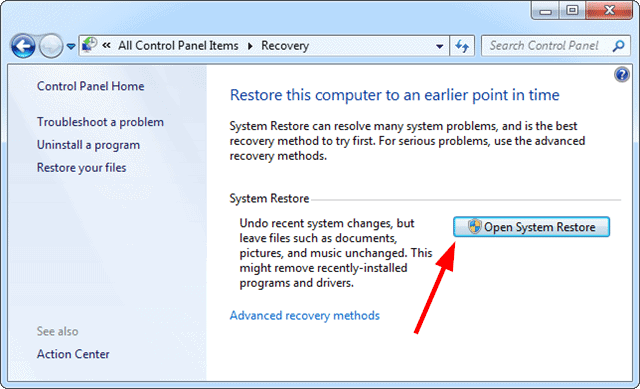 open-system-restore-windows-7