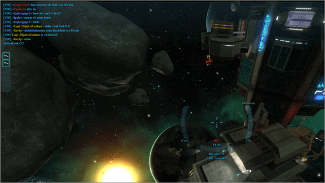 vendetta online space game for pc
