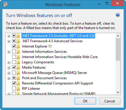 How to Reduce WinSXS Folder Size in Windows 8 To Reclaim Space