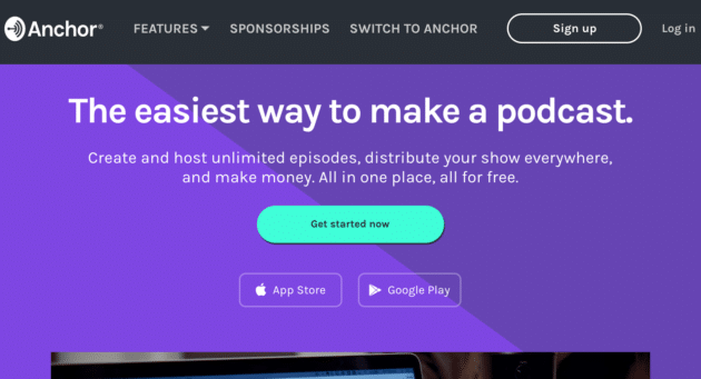 anchor-free-podcast-hosting-sites