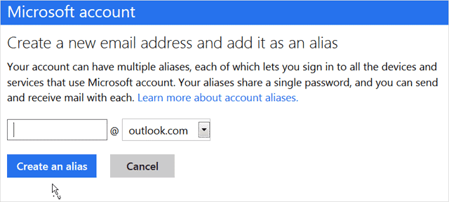 create-a-new-alias-page-in-outlook