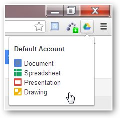 viewing-drop-down-menu-for-google-drive-quick-create