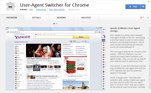 download-page-for-user-agent-switcher-for-chrome