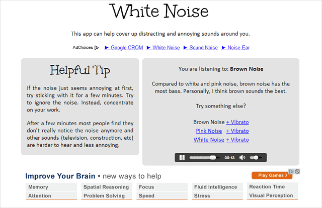 main-site-for-white-noise-app
