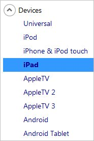 selecting-device-converter