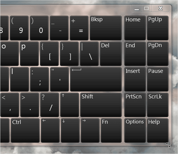 click-and-dragging-to-enlarge-the-on-screen-keyboard