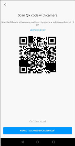 Detect-Camera-With-QR-Code