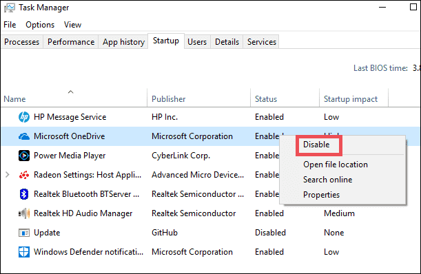 disable-startup-programs-windows-10